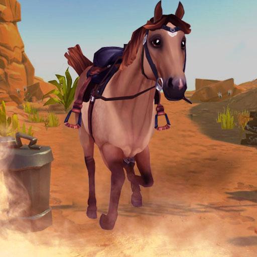 馬匹模擬飛躍障礙v1.2