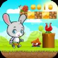 超级兔子人跑酷v1.4