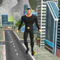 不败的超级英雄