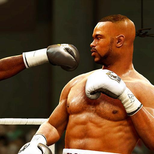 拳击对抗格斗锦标赛v1.0
