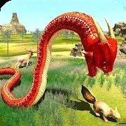 水蟒蛇野生生物模拟器v1.0