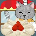 疯狂猫咪甜品店v1.0