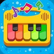 钢琴的孩子