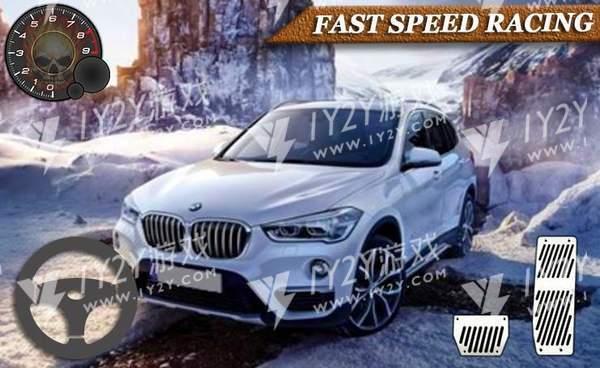 汽车游戏3D赛车驾驶