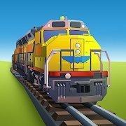 挂机火车v1.0