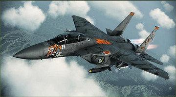飞机空战游戏大全