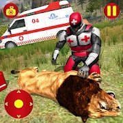 医生机器人动物救援v1.0