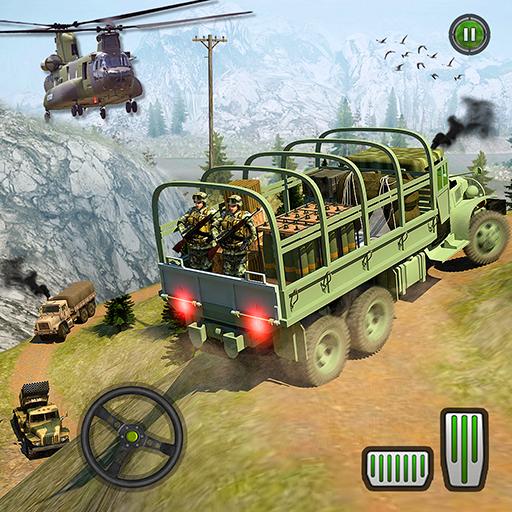 陆军越野运输卡车v1.5