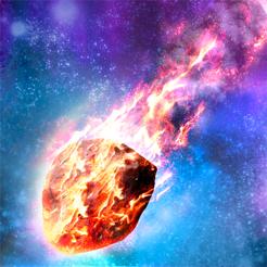 小行星大混乱