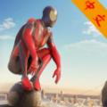 超凡绳索英雄v2.0