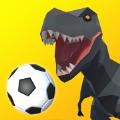 恐龙足球3D苹果版
