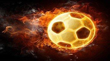 紧张刺激的足球游戏排行