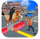 骑马警察追逐v1.0