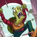 杰尼龟历险记