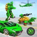 乌龟机器人动物救援v1.0