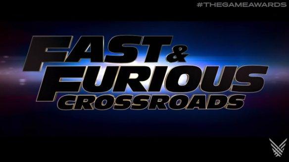 速度与激情十字路口v1.0