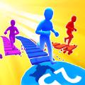 Bridge Race 3D苹果版