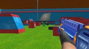 丰富的射击竞技游戏