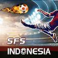 SFS印度尼西亚足球比赛