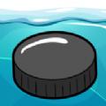 冰面曲棍球