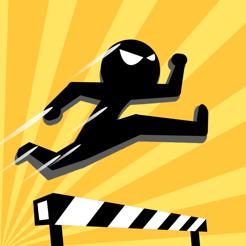 火柴人超級飛俠蘋果版v1.0