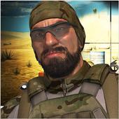 山地狙擊手突擊隊戰爭v1.1