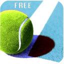 破发点网球