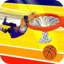 街头篮球赛