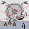 银行抢劫词语之谜IOS版