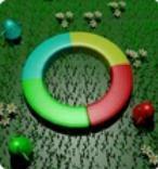 彩色圆圈v1.1.3