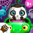 熊猫宝宝逛乐园