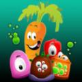 憤怒的蘿卜蘋果版v1.0
