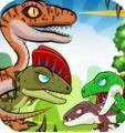 迷你恐龙猎人