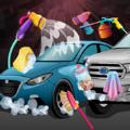 清潔洗車游戲和維修蘋果版