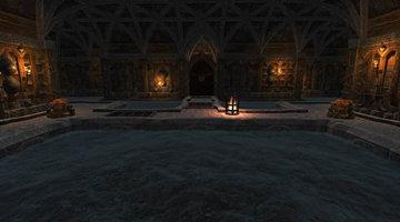 地下城题材的冒险游戏