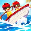 Boat Rider 3D