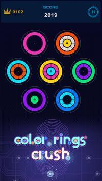 Color Rings Crush