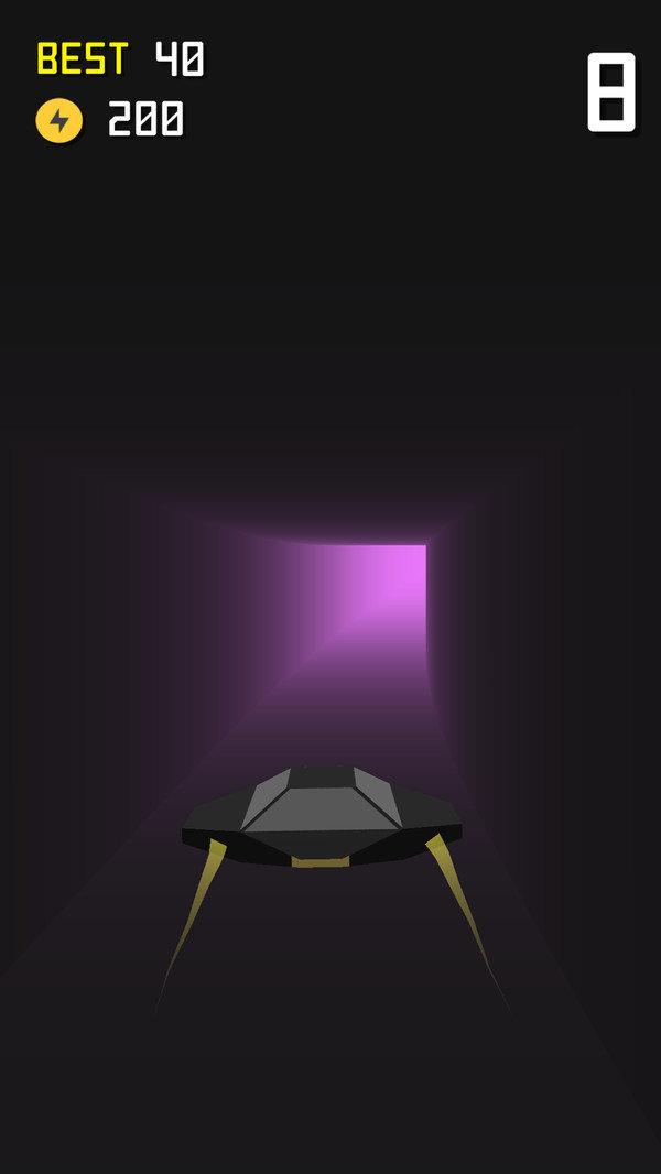 隧道无人机中文版