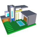现代房屋三维图画书v1.1
