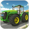Farm Dream: Real Farm Tractor