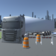 卡车停车场模拟器2019城市