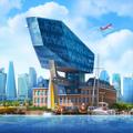 大城市建设战略模拟
