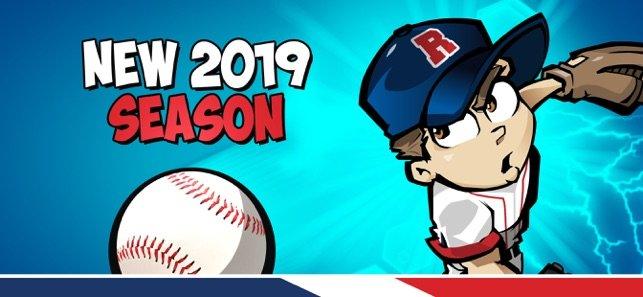 棒球教练经理2019