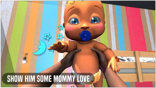 Mom Simulator