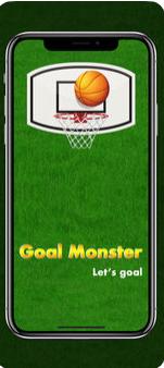 GoalMonsterBasketBaller
