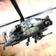 直升机空中战争