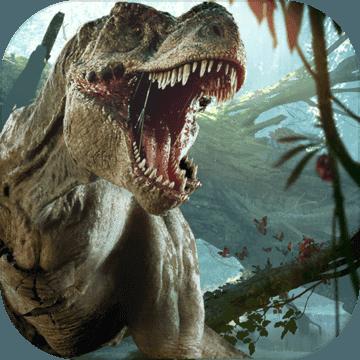恐龙射击生存