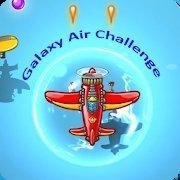 galaxy air challenge