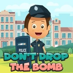 dont drop the bombv7.1