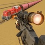 火车枪手之火力掩护v1.0